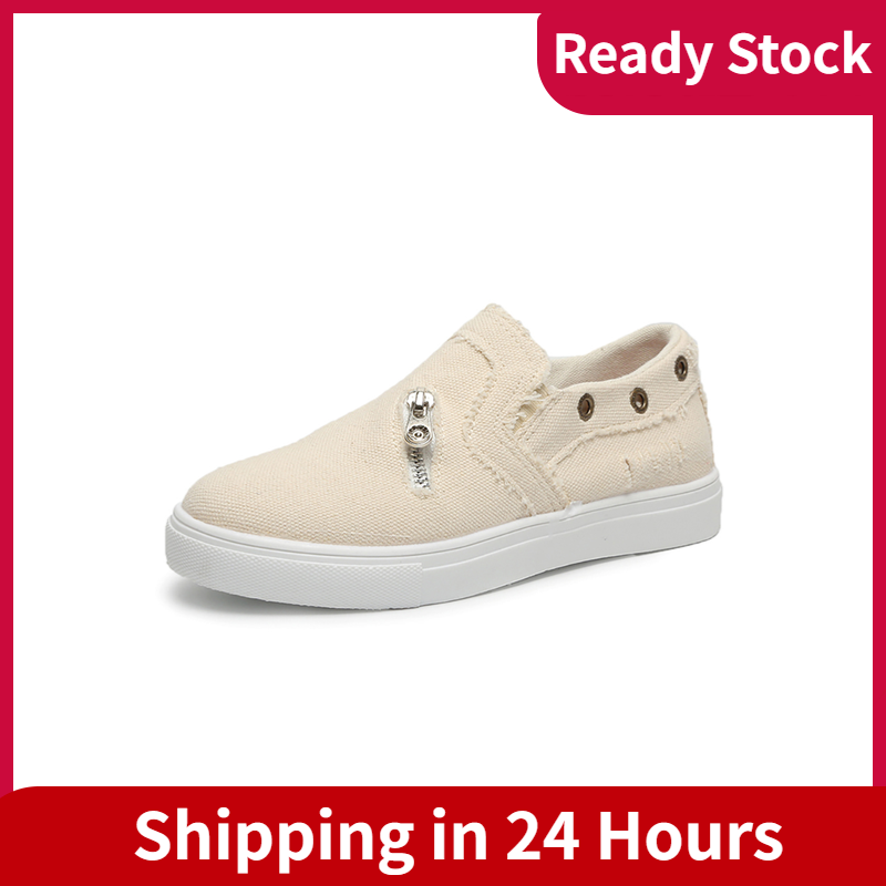 Womens Canvas Shoes Flat Sports Shoes