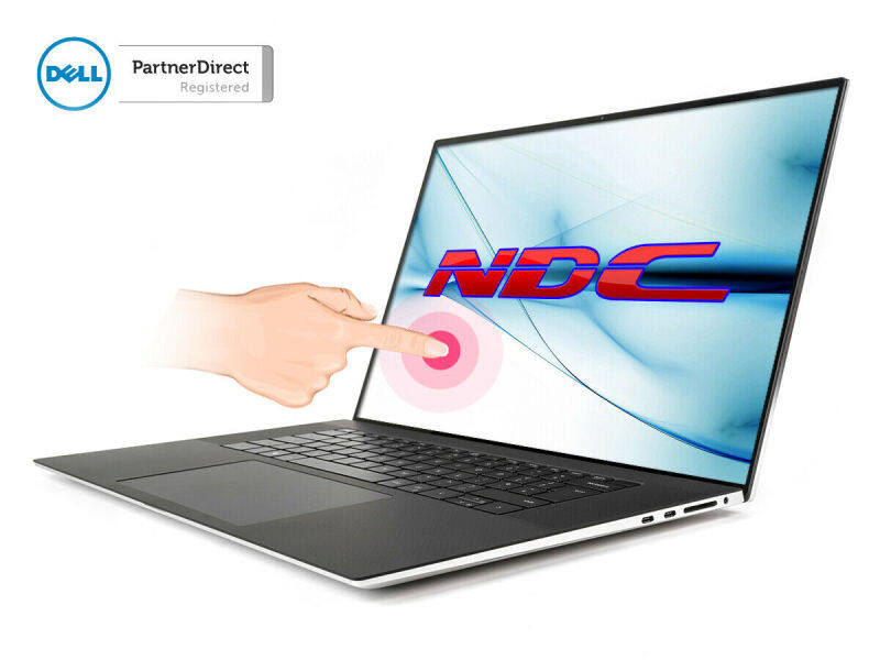 Dell XPS 17-9700 Laptop i7-10875H/16GB/1TB NVMe/6GB RTX 2060/17 4K UHD+ Touch Malaysia