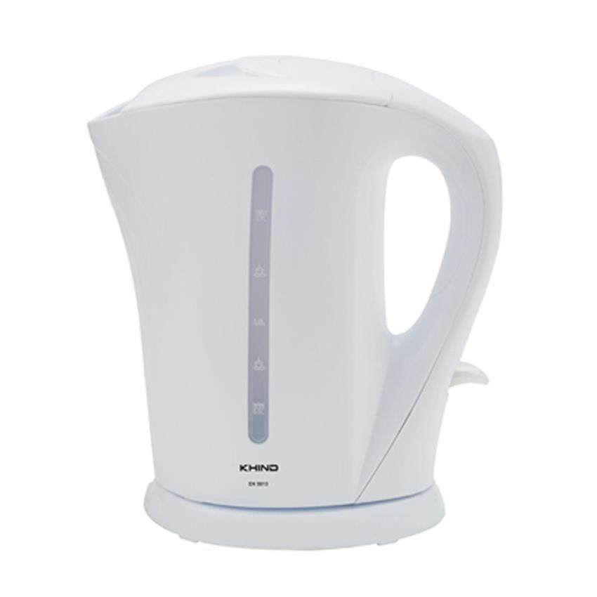 Khind Electric Jug Kettle Ek5813 By Lazada Retail Tech-Mall.
