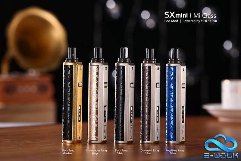 ORIGINAL SX MINI MI CLASS KIT YIHI SX290 CHIP  /POD/VAPE/MOD/TANK/SALT/SXMINI/MI