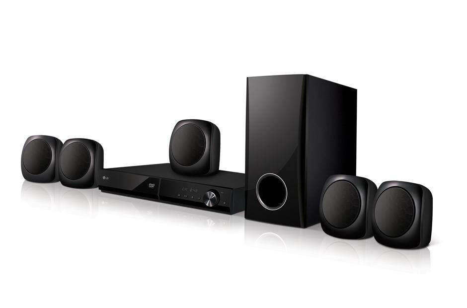 Buy LG Home Theater Systems at Best Price In Malaysia | Lazada