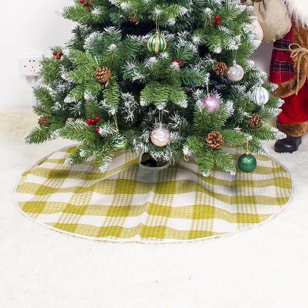 Bán Giáng Sinh Phong Cách Bắc Âu Vải 100cm Cây Giáng Sinh Dưới Trang Trí Không dệt