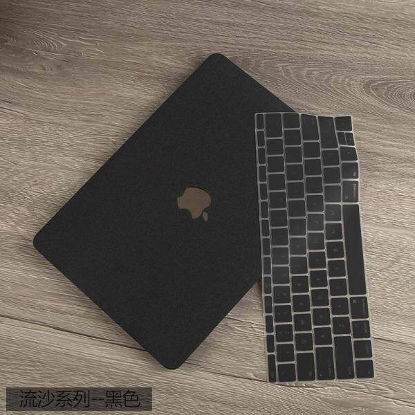 2019 new macbook Apple computer protective case pro notebook 13 inch air13.3 computer 15 accessories shell mac protective cover 12 ultra-thin 11.6 frosted thin transparent anti-fall