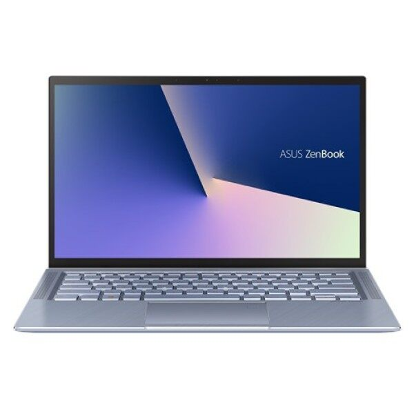 [NEW] Asus ZenBook UM431D-AAM071T Notebook Silver (14inch AMD R5 8GB 512GB SSD AMD Vega) + BAG LAPTOP Malaysia