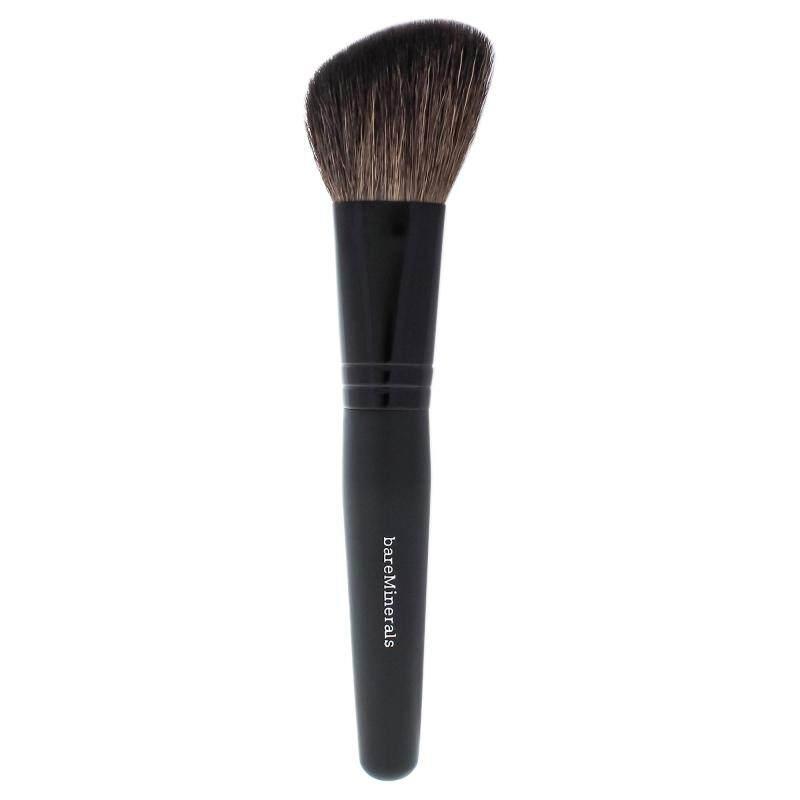 Buy bareMinerals Angled Face Brush - Black - 1 Pc Brush Singapore