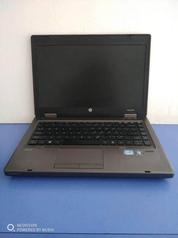 HP Probook 6460b Notebook (Refurbished) Malaysia