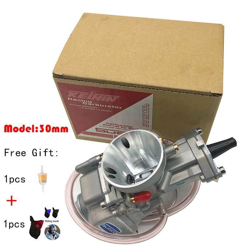 Mikuni Carb Carburetor 32mm 34mm 36mm 38mm 40mm Plunger Type Choke Kit NEW!