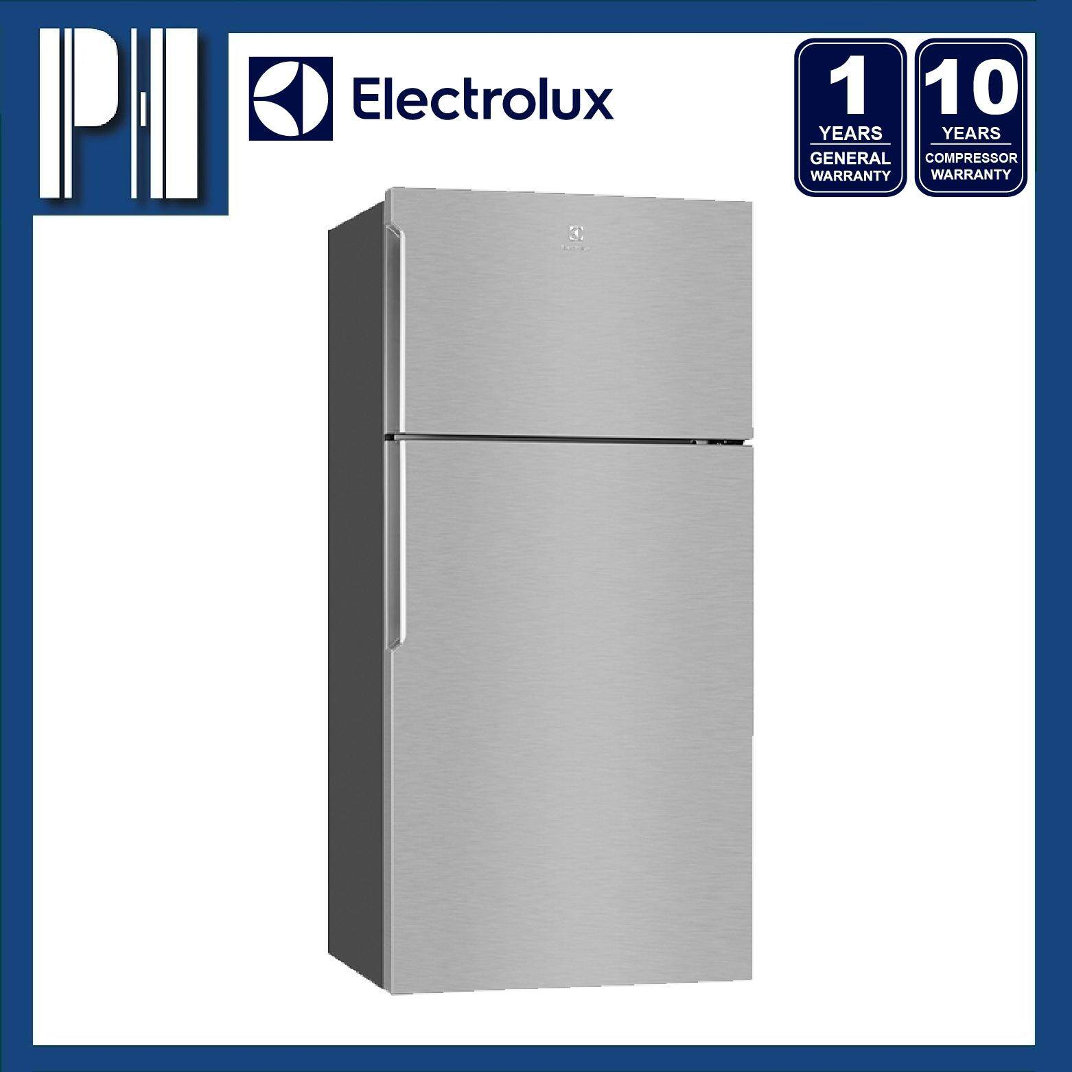 ELECTROLUX ETB5400B-A 536L NutriFresh® Inverter Top Mount Fridge/Refrigerator