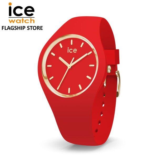 Ice-Watch ICE glam colour - Red (Medium) Malaysia