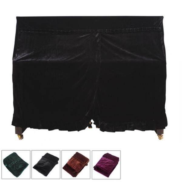 SLADE 158 x 112 x 50cm Upright Piano Dustproof Cover Cloth Dust Pleuche Cloth Malaysia