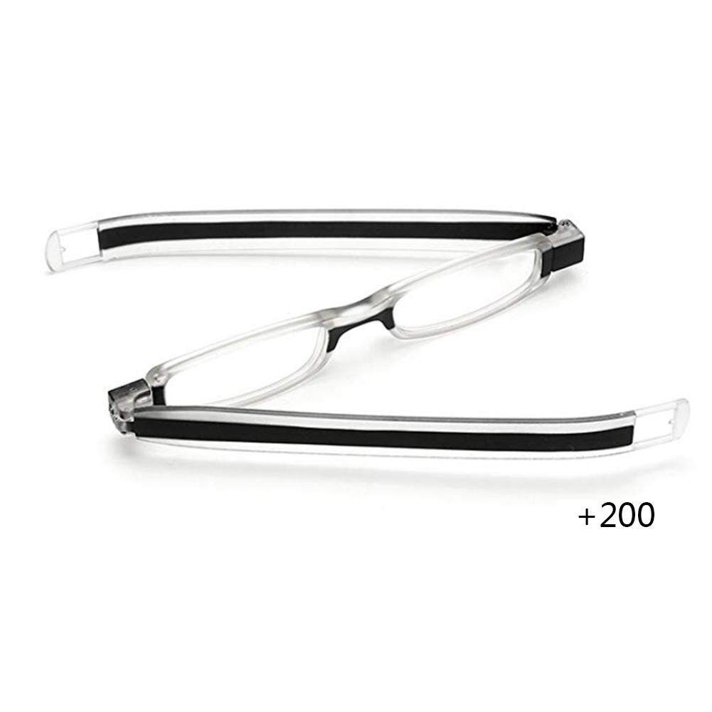 [Any 2 Items Discout 5%][Free Shipping]Buy 3 Free Shipping 360°Rotating Folding Reading Glasses Rimless Reading Glasses Women Men Presbyopic Readers;360°Rotating Folding Reading Glasses Rimless Reading Glasses giá rẻ