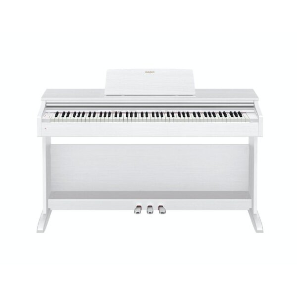 Casio AP-270 Celviano 88-Keys Digital Piano with Bench and Headphone - White (AP270) Malaysia