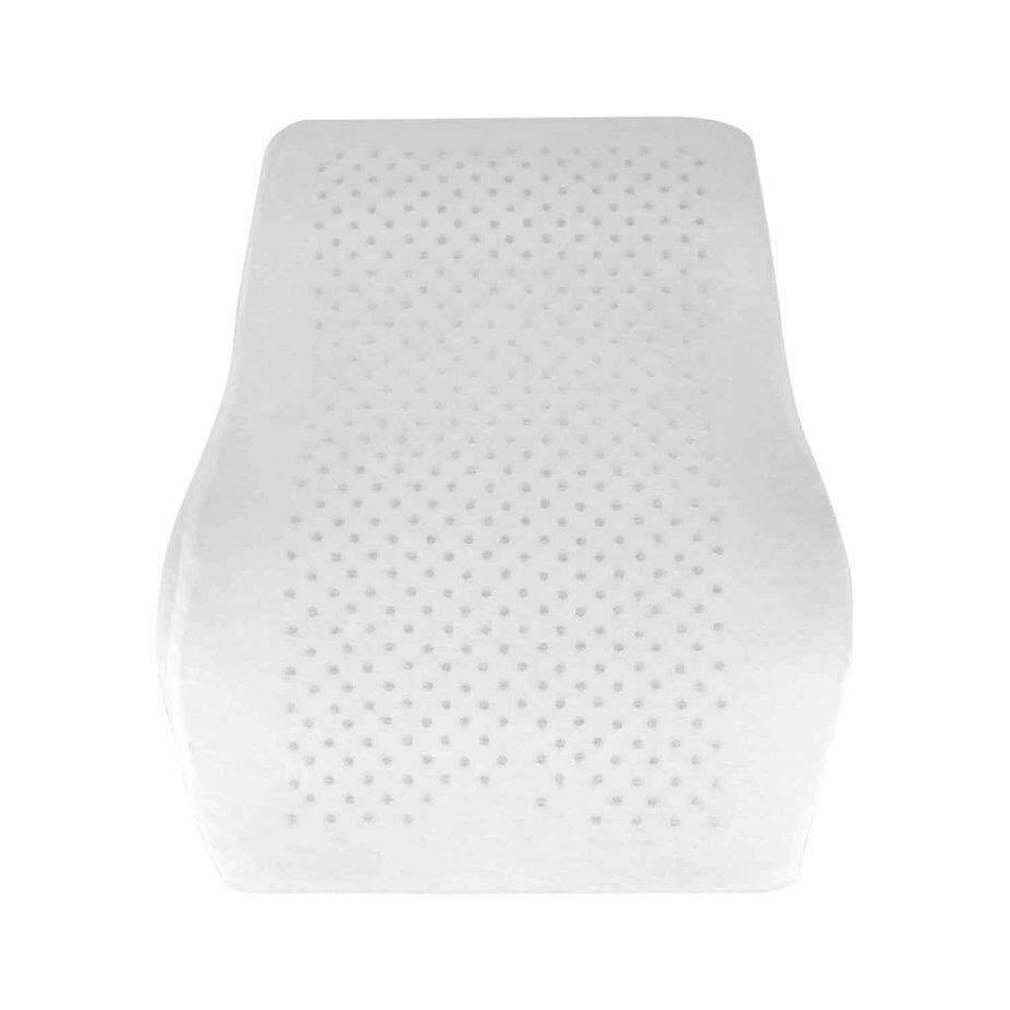 Hot Sale Natural Latex Chair Back Cushion Memory Rebound Waist Pillow Office Car Pad