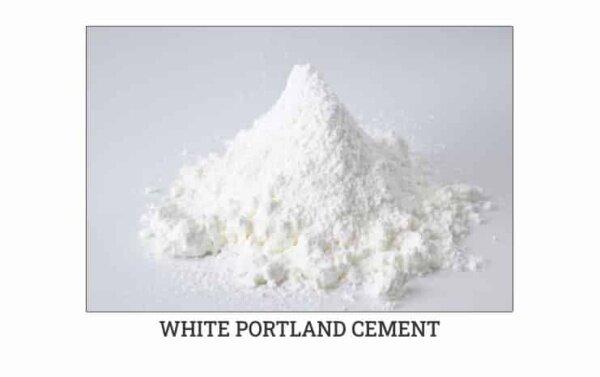 1KG White Cement / Simen Putih for Tiles Filler Grout Jubin