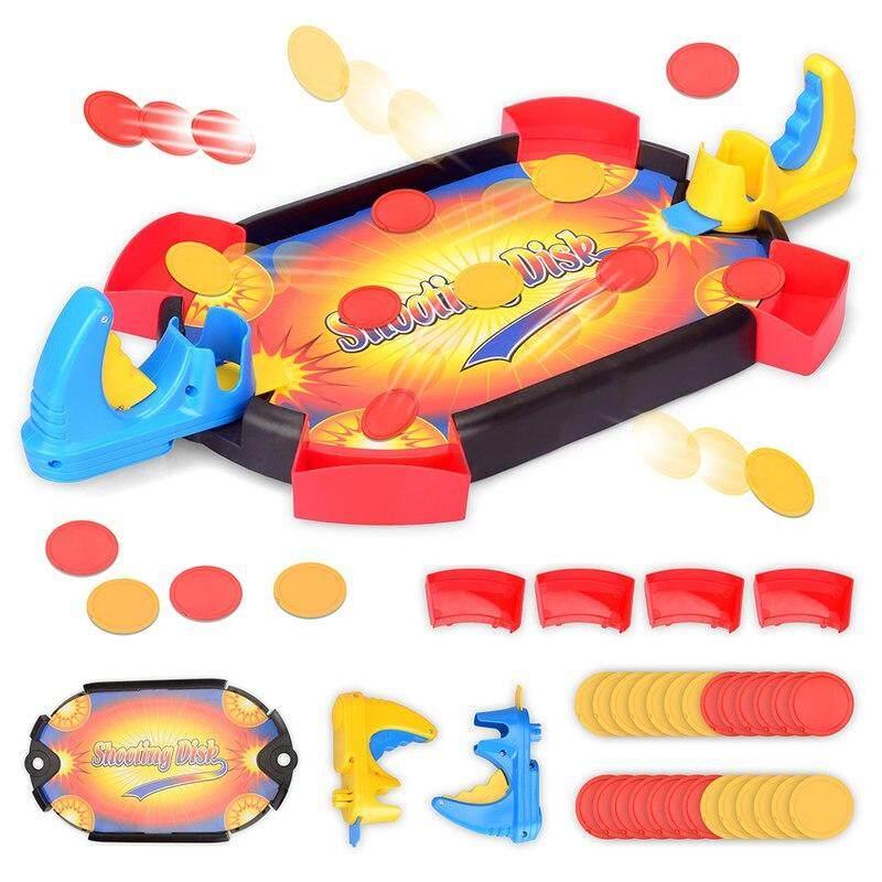 ความแปลกใหม่คู่ Pk Battle Bullet เกมเด็กของเล่นแบบปฏิสัมพันธ์นิ้วมือ Marbles ของเล่นเพื่อการศึกษาสำหรับเด็ก By Jucheng Store.