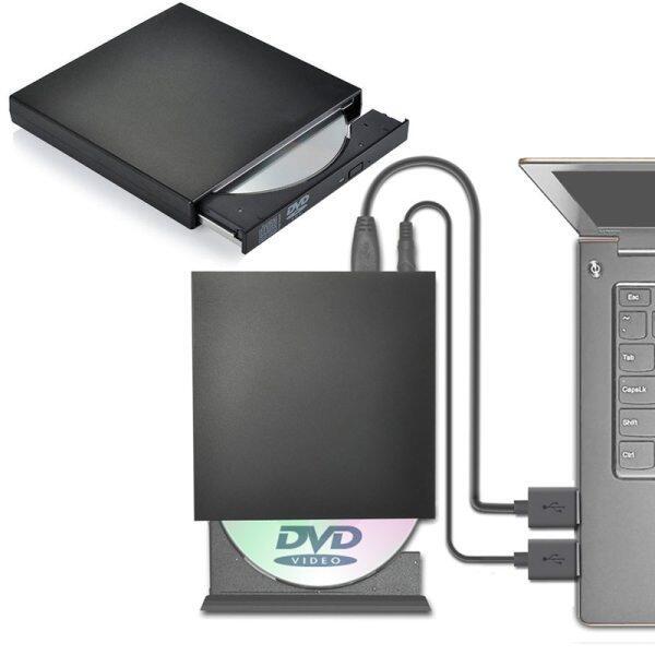 Bảng giá Ingelon Ổ Đĩa DVD USB Di Động Ổ Đĩa Quang Gắn Ngoài Rom CD +-RW Cho Máy Tính Xách Tay Đĩa Máy Tính Xách Tay Cho Ổ Ghi Mỏng Giao Hàng Bỏ Qua Khâu Vận Chuyển Phong Vũ