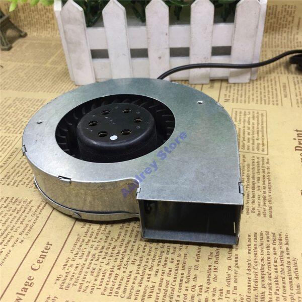 NMB-MAT BL4447-04W-B49 DC12V 2A 19.2W 11CM 62.49CFM Turbine Centrifugal Cooling Fan Blower