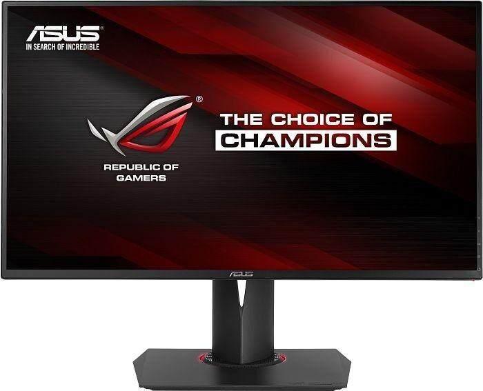 ASUS Monitor LED GAMING ROG SWIFT WQHD 27 PG278QR (1MS/HDMI/DP/VESA) Malaysia