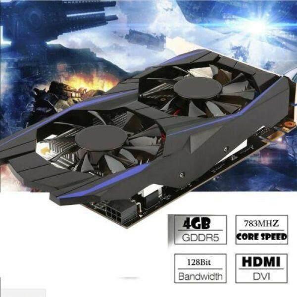 Bảng giá GTX1050Ti 4GB DDR5 Card Đồ Họa Máy Tính Để Bàn Độc Lập HD Card Đồ Họa Chơi Game Phong Vũ