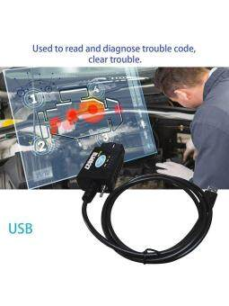 Review WOND USB ดัดแปลง ELM327 MS-CAN HS-CAN Forscan OBD2