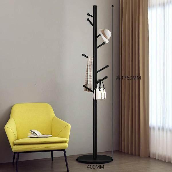 Simple Bedroom Coat Rack Hanger Floor Living Room Clothes Bag Hanging Clothes Drying Rack Household Storage Rack