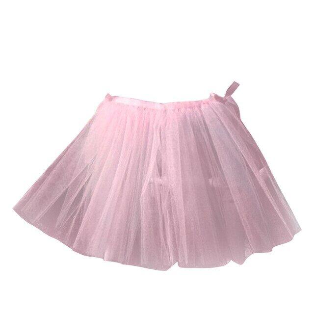 Sarung Kursi Ulang Tahun Dekorasi Pernikahan Kursi Jaring Rok Gaun Renda Jaring 60X60 Cm Tulle Anti-Fouling Anti-Wrinkle Warna-warni XJ