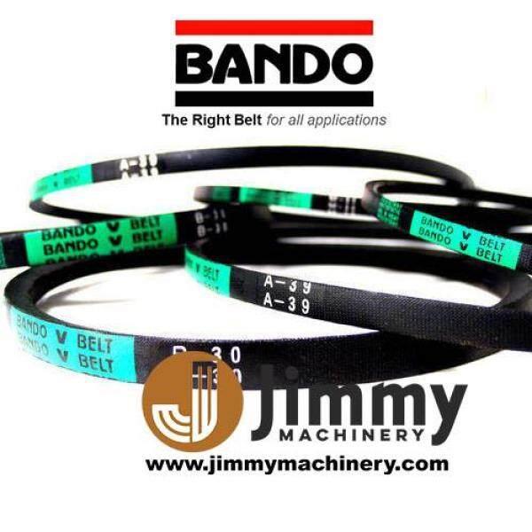 BANDO CLASSICAL V FAN BELT V-BELT A30 A31 A32 A33 A34 A35 A36 A37 A38 A39 A40