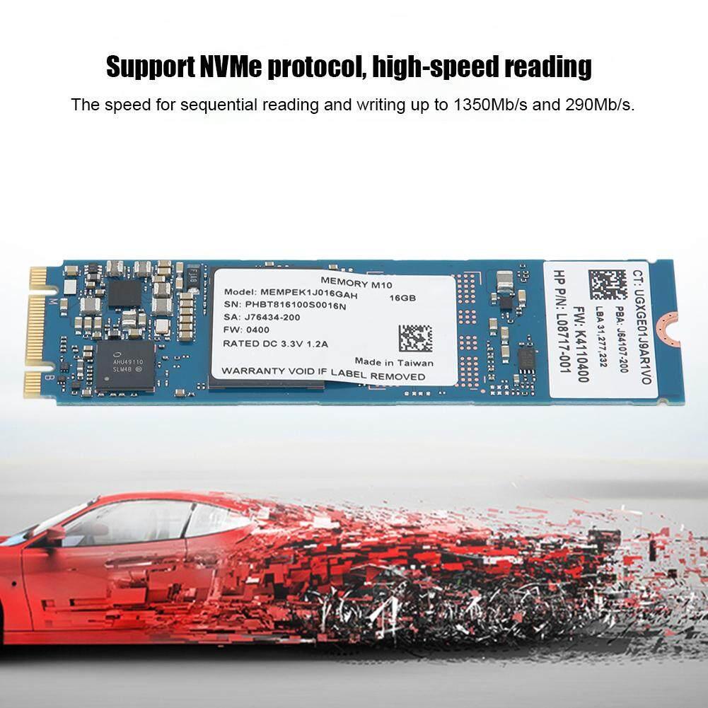 Giá Cho Intel Optane 16GB NVMe Mô-đun Bộ Nhớ M10 M.2 2280 Cơ Cứng Tăng Tốc