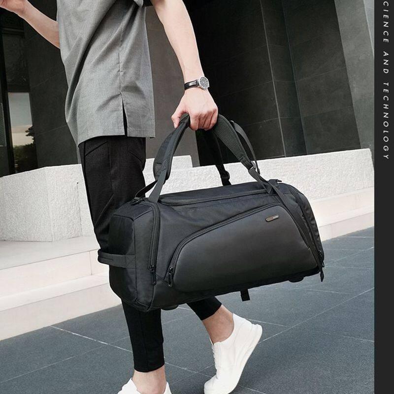 2019 KAKA New Men Travel Business backpack Large Capacity Luggage Bag Waterproof Shoulder Bag Waterproof Backpack