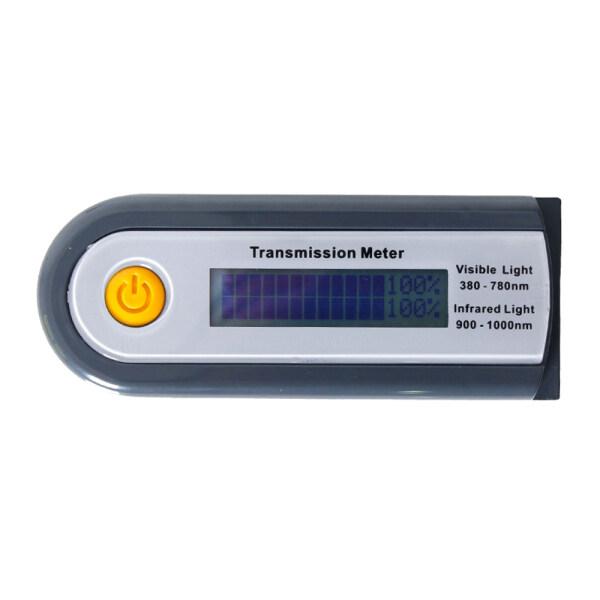 Đồng hồ đo truyền động Máy kiểm tra màng năng lượng mặt trời Đèn kiểm tra hàng rào hồng ngoại Đồng hồ đo tốc độ chặn truyền qua năng lượng mặt trời