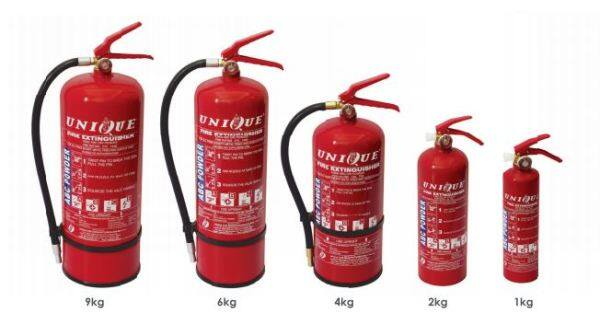 [READY STOCK] FIRE EXTINGUISHER 9KG