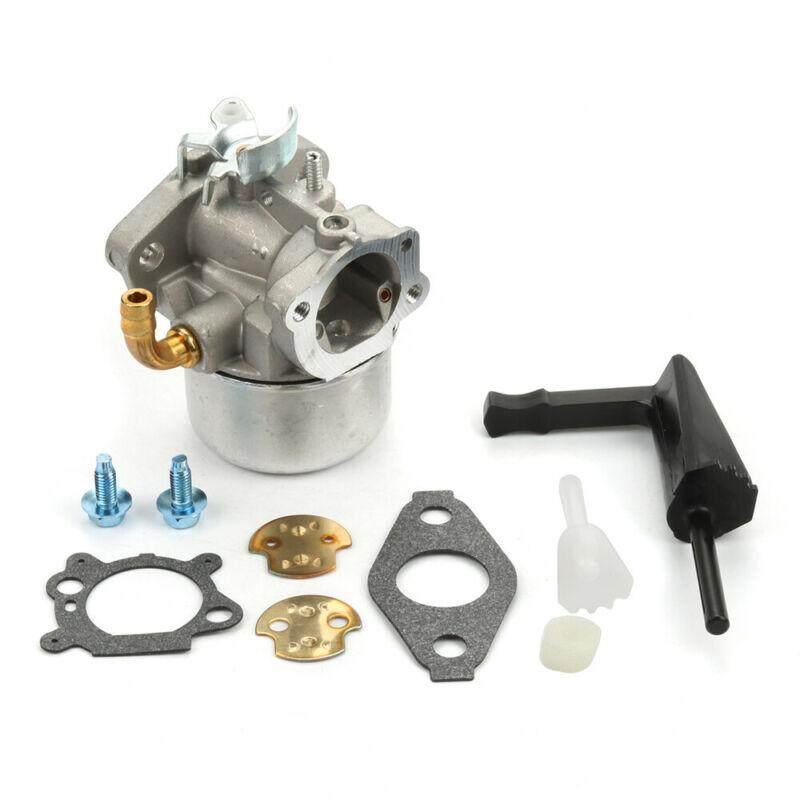 Tinggi Karburator Berkualitas Kit Untuk Briggs & Stratton 900 Series Intek Motor 205cc By Tool Nest.