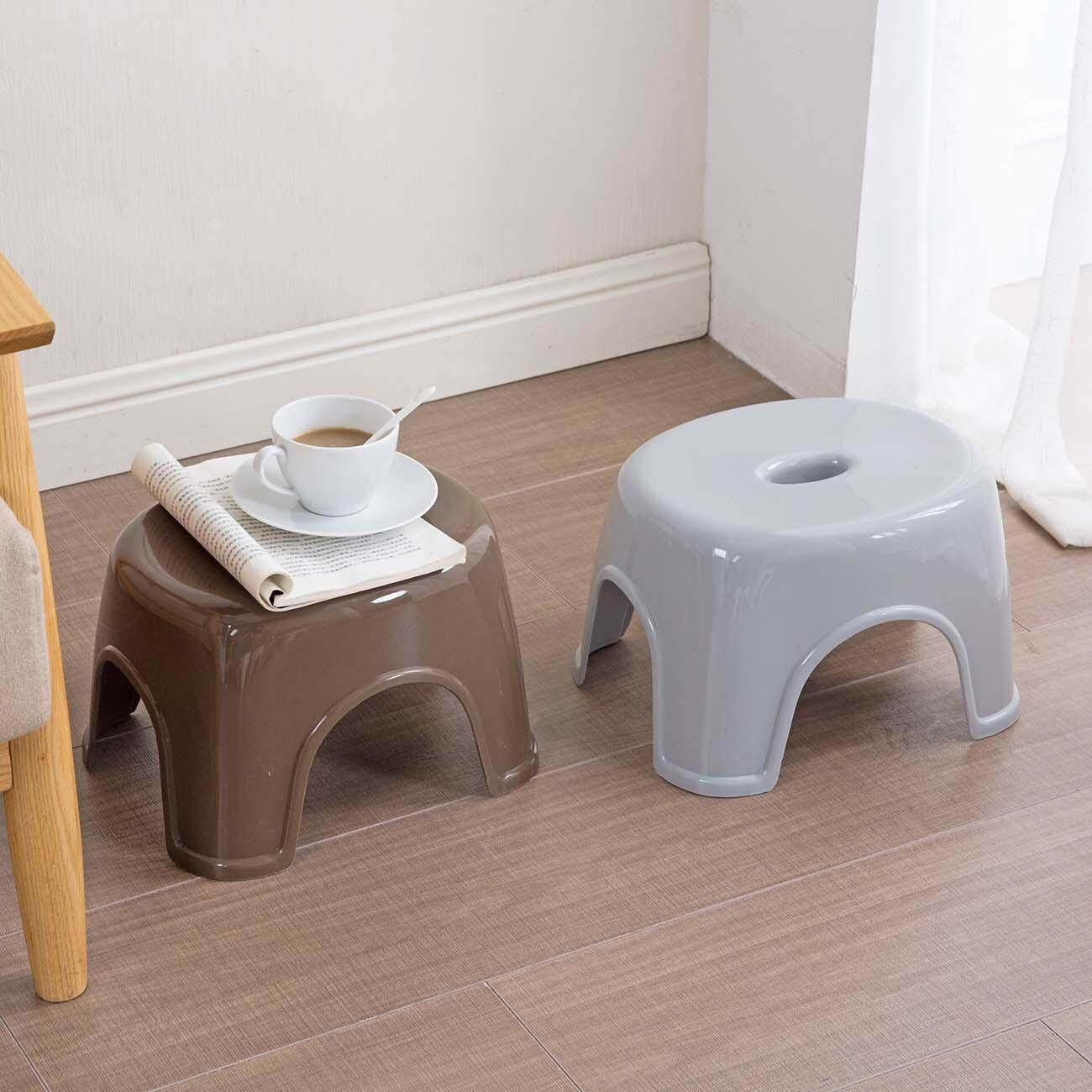 Mini Stool Portable Home Outdoor Kids Seat Small Chair