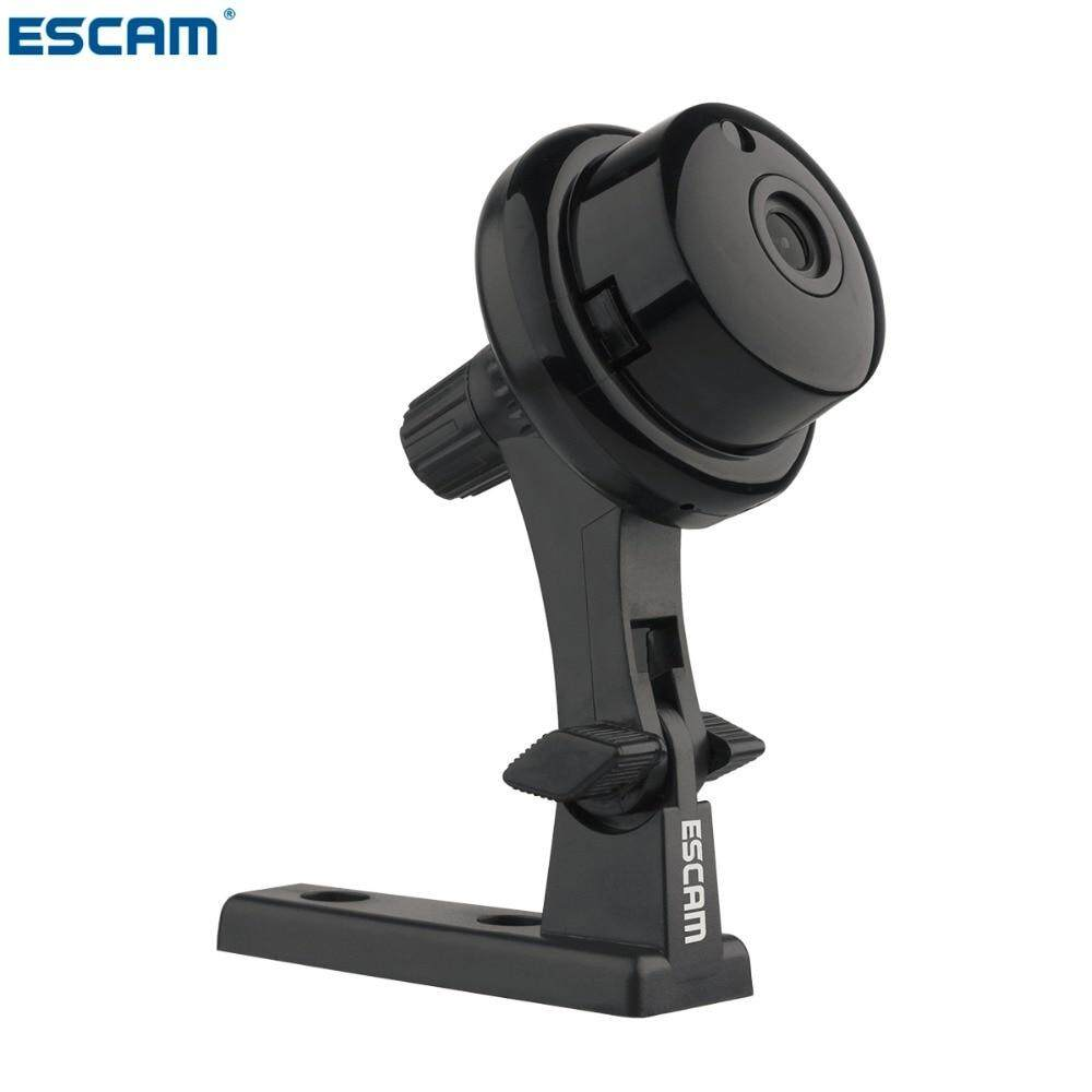 ESCAM Q6 Mini IP Night VIsion WiFi Camera Support Motion Detection Two-way Voice