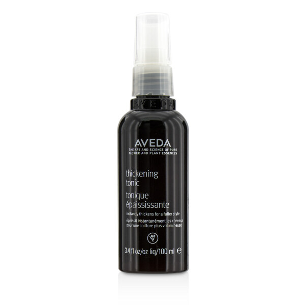 Buy AVEDA - Thickening Tonic (Instantly Thickens For A Fuller Style) 100ml/3.4oz Singapore