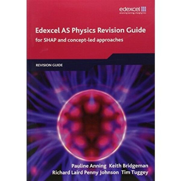 Edexcel AS Physics Revision Guide (ISBN: 9781846905957) Malaysia