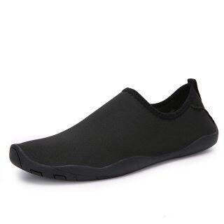 Giày Thể Thao Unisex Màu Trơn, BƠI Giày, Giày Đi Nước Nhanh Khô Và Giày Đi Nước Cho Trẻ Em Zapatos De Giày Đi Biển Nữ thumbnail