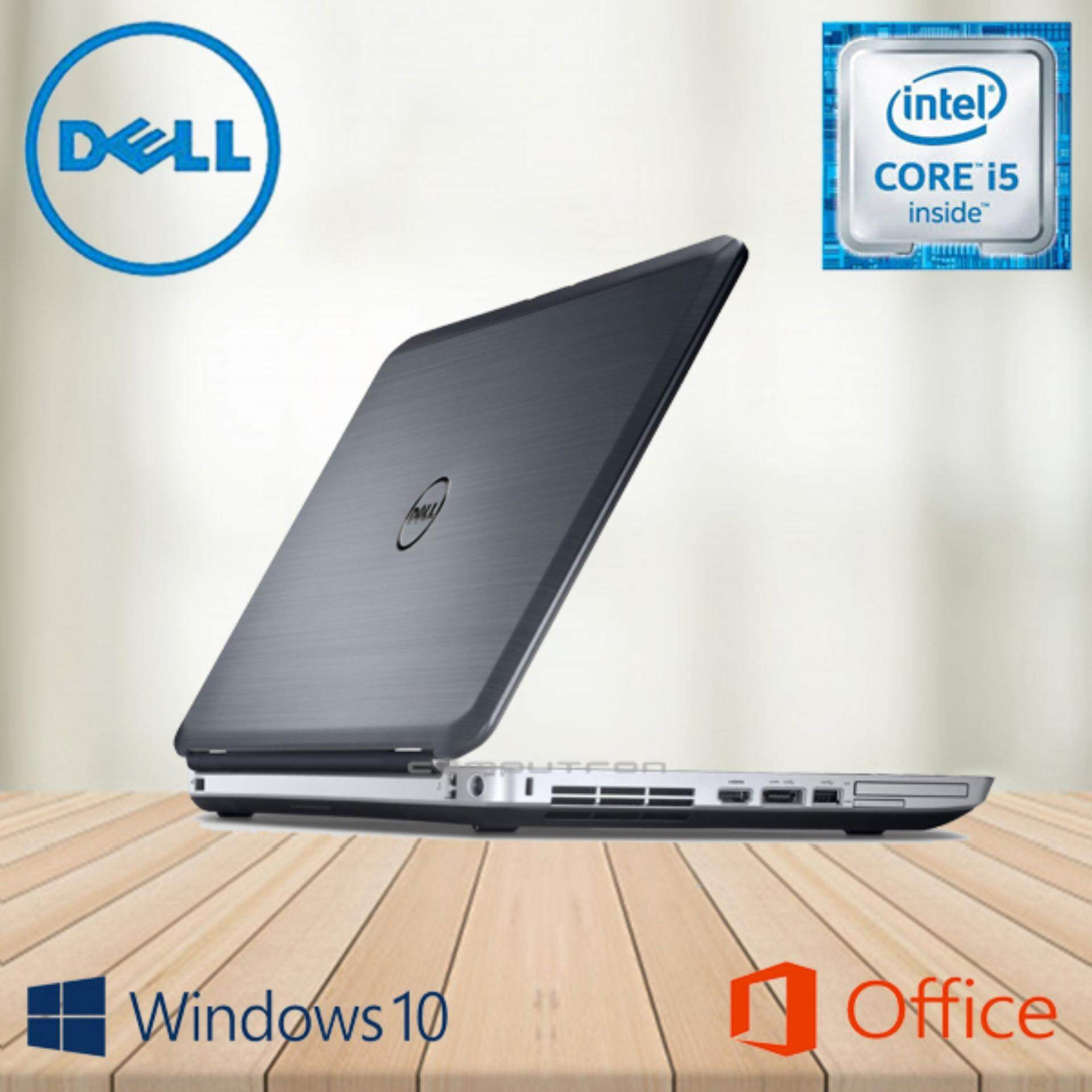 DELL LATITUDE E5420 [CORE I5/ 4GB DDR3/ 500GB HDD/ W10PRO]  1 YEAR WARRANTY Malaysia