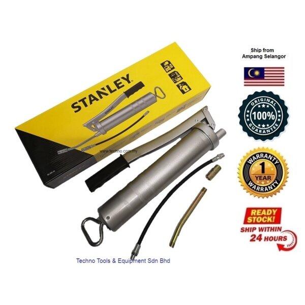 STANLEY HAND GREASE PUMP 95-385-1V