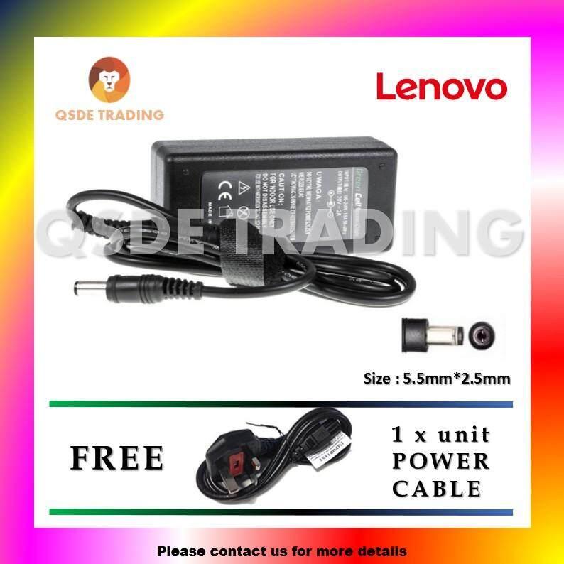 Lenovo Kabel Kuasa & Adaptor price in Malaysia - Best Lenovo Kabel