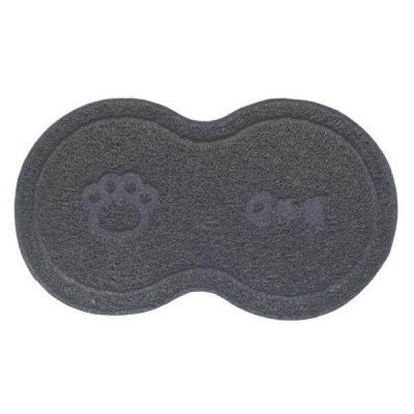 Pet Placemat Tấm Lót Cho Chó Con Mèo Ăn Đĩa Ngủ PVC Dễ Thương Bát Thực Phẩm Tấm Lót Lau Sạch Nguồn Nước Đầy Màu Sắc BW612