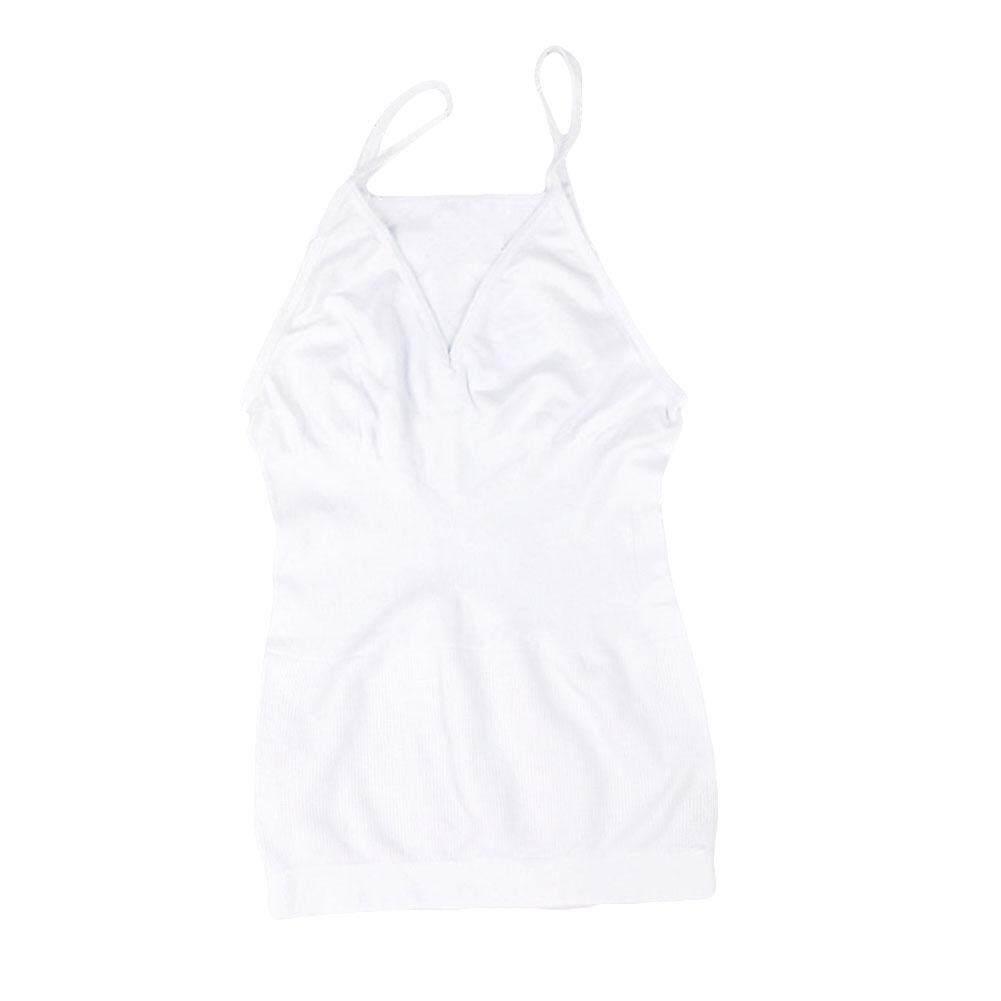 03749a5c88d0c Women Slimming Tank Top Tummy Control Seamless Vest Cami Shaper Body  ShapeWear