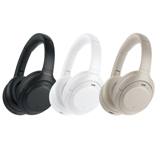 Sony WH-1000XM4 Wireless Noise canceling Stereo Headphone WH1000XM4 Headphones Silent White Limited Edition Singapore