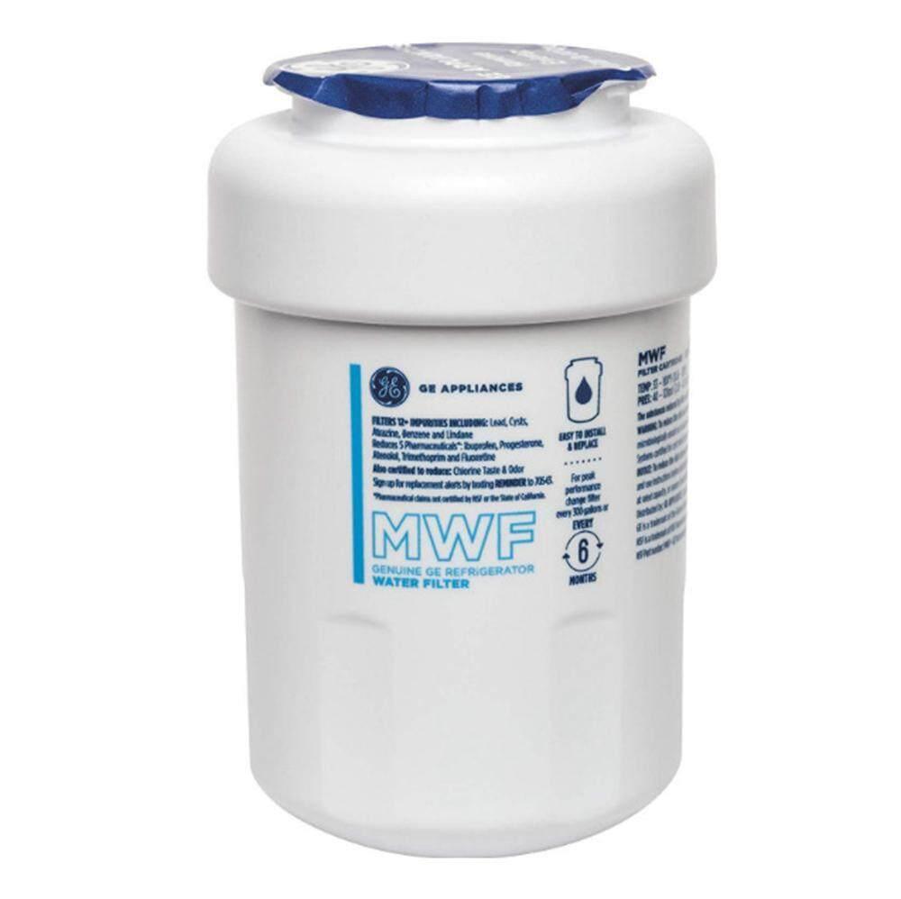 GoodGreat Electric MWF Refrigerator Water Filter Refrigerator External Water Filter for water dispenser fridges