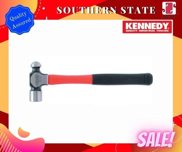 KENNEDY BALL PEIN HAMMERS ,FIBREGLASS HANDLE KEN-525-3400K THRU KEN-525-3500K