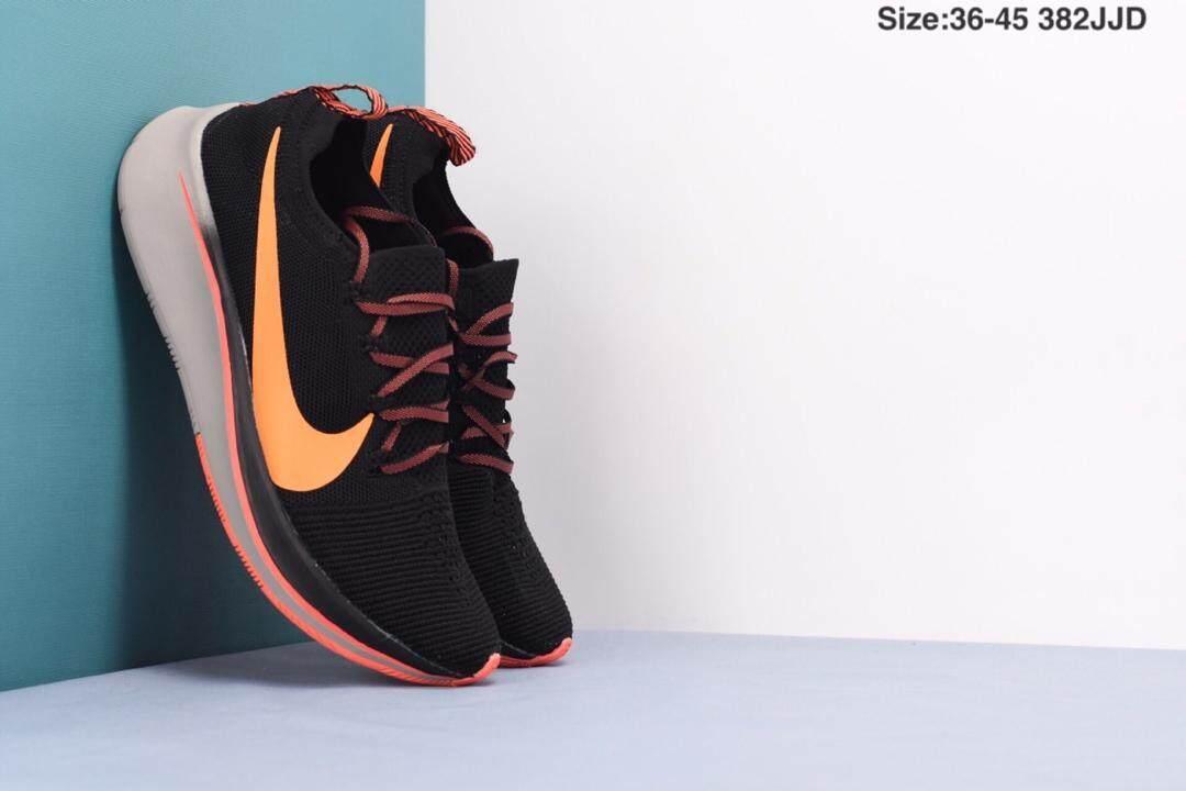 Nike _ Zoom Terbang FK1-FK Bulan Garis Terbang Sepatu Lari Kasual Olahraga Kasual Sepatu