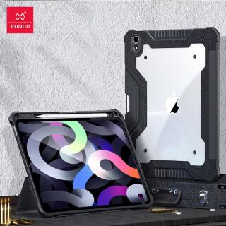 Ốp Lưng iPad Air 4 2020, Vỏ Bảo Vệ Máy Tính Bảng Xundd Cho iPad Air 4 2020, Ốp Thế Hệ Vỏ Chống Sốc thumbnail