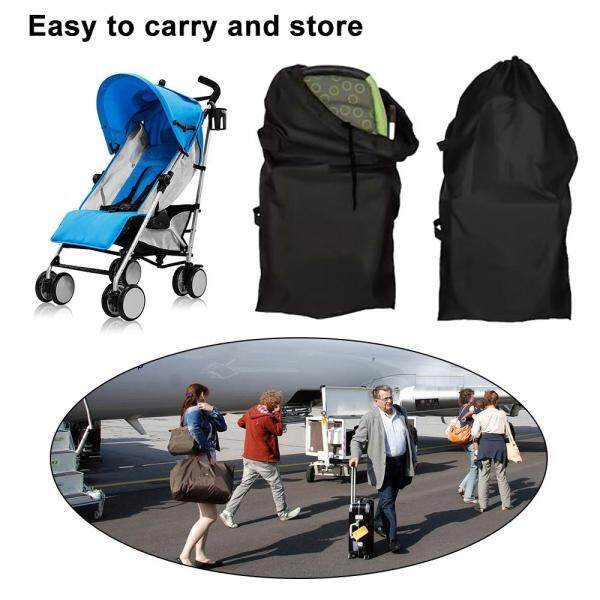 Baby Stroller Oxford Cloth Bag Buggy Travel Stroller Cover Case Umbrella Trolley Cover Bag Stroller Accessories Baby Accessories Singapore