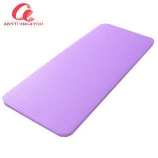 Always Lower Price Đệm Khuỷu Tay Đầu Gối NBR Thảm Tập Yoga Pilates Thể Dục Thể Hình Ngoài Trời thumbnail