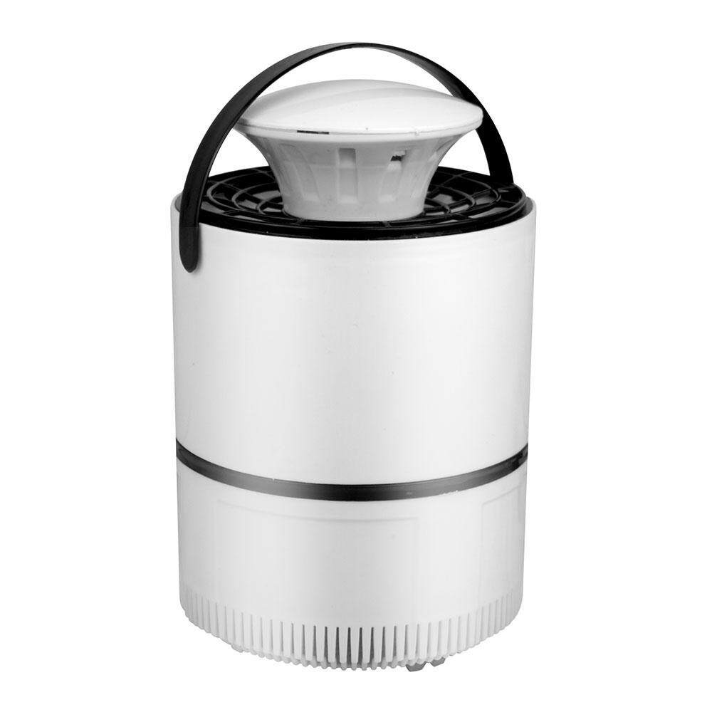 BluShine Indoor Insect Trap, MOGOI Fruit Fly, Gnat, Mosquito Killer UV  Light Insect Repellent, USB Charge- Child Safe, Non-Toxic, No Radiation